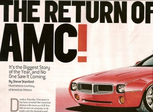Hot Rod April Fool Joke Article