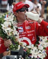 Indy 500 Winner