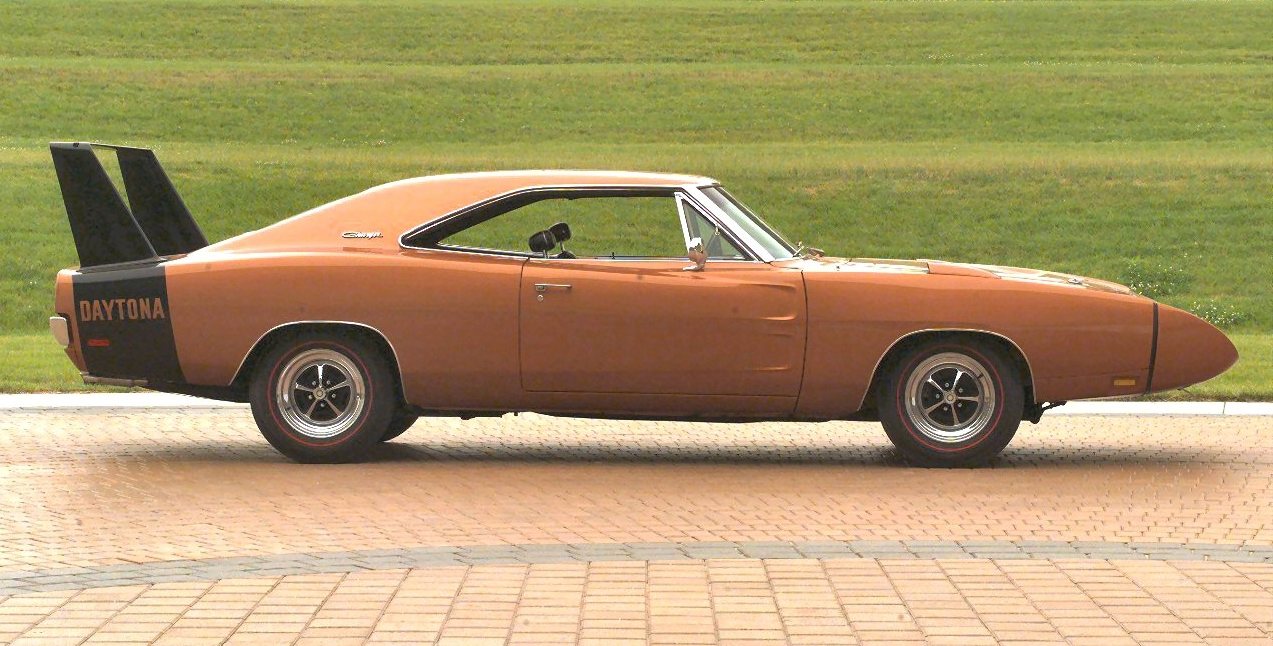 Tommy\'s Favorite Classic Mopar Muscle Cars | Tommy\'s Car Blog