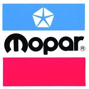 Classic Mopar Logo