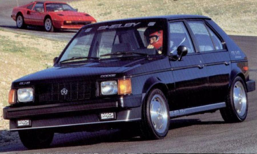 Who recalls Dodge GLH - Goes Like Hell - Honda-Tech - Honda Forum Discussion