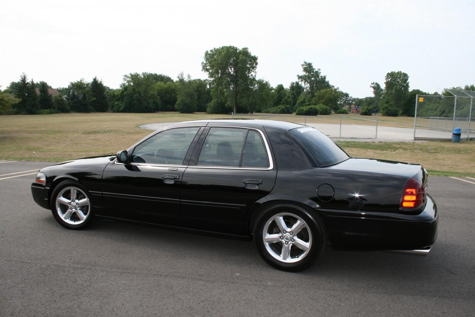 All Types mercury marauder wheels : 2003 – 2004 Mercury Marauder | Tommy's Car Blog