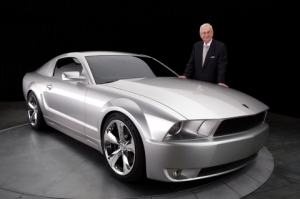 Iacocca Mustang