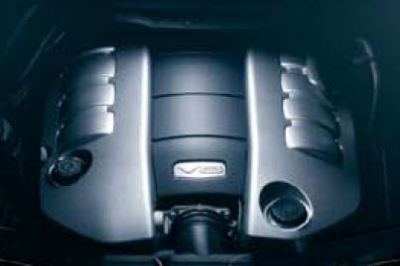 2008 Pontiac G8 Engine TCB
