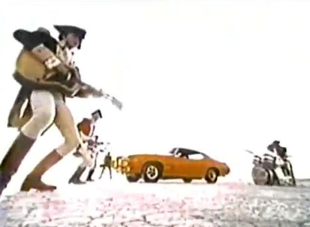 19691971 Pontiac GTO Judge  Tommys Car Blog