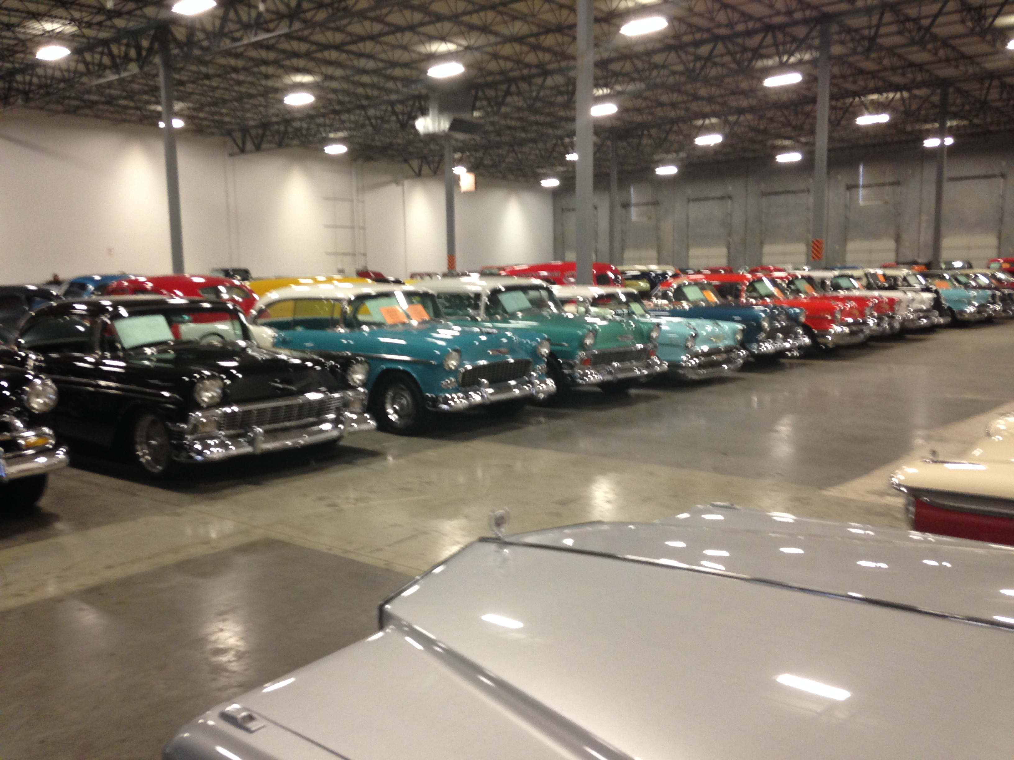 Tommy\'s Car Blog Visits Streetside Classics – Atlanta | Tommy\'s ...