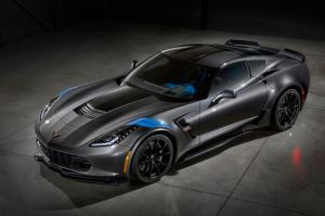New Corvette Main Pic