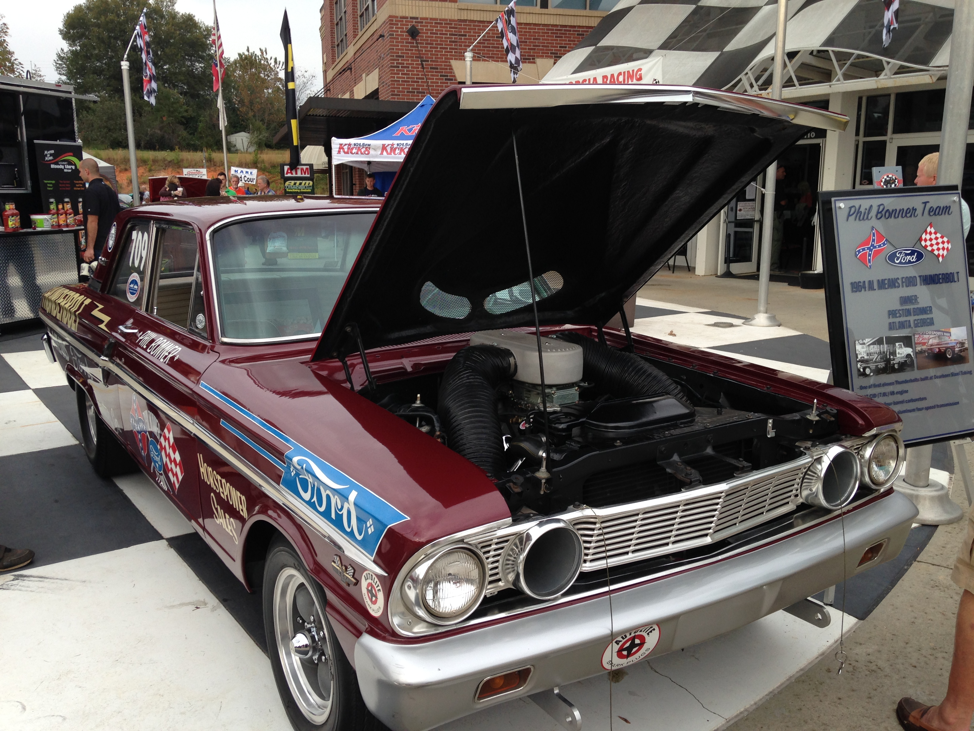 Tommy\'s Favorite Classic Ford Muscle Cars | Tommy\'s Car Blog