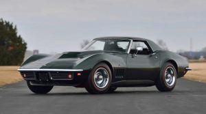 1969 Chevrolet Corvette L88 #1