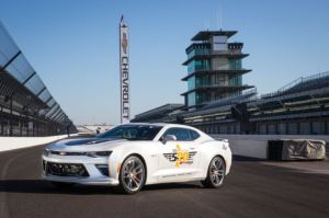 2017 Indy Pace Car 3