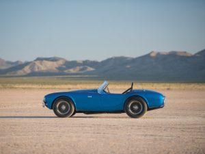 1962 Shelby Cobra #2