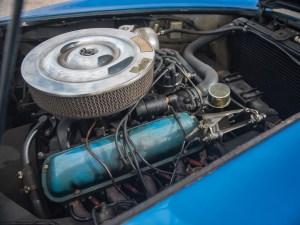 1962 Shelby Cobra #4