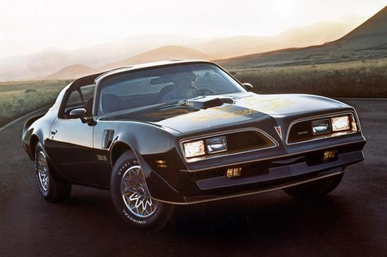 In This Edition Of The Muscle Car Showcase, Weu0027ll Take A Look At The 1977  Pontiac Firebird Trans Am Special Edition. For Many Of Us, This Car Defined  The ...